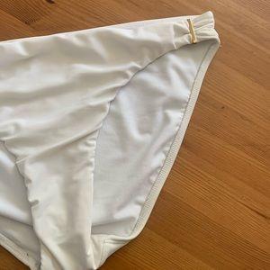 FREE ADD ON / White / Bikini / Bottoms
